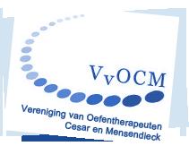 Vereniging van Oefentherapeuten Cesar en Mensendieck